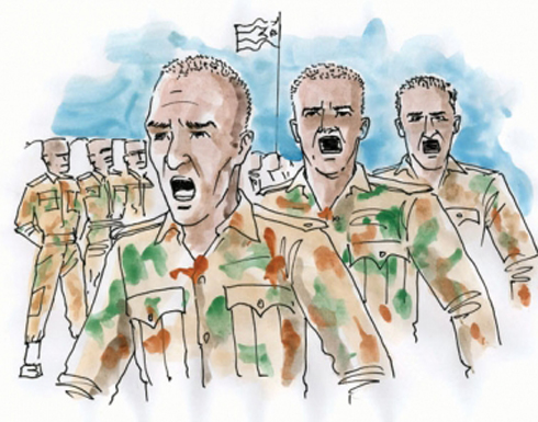 وزارة العمل والقوات المسلحة تعلنان تفاصيل إعادة تفعيل خدمة العلم