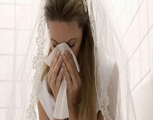 لندن :عروس تطلب الطلاق في اليوم التالي للزفاف بعد اكتشاف سر صادم