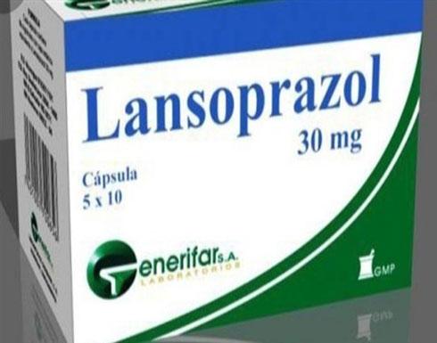 """دواء """"لانسوبرازول"""" يقلل مخاطر الولادة قبل الأوان"""