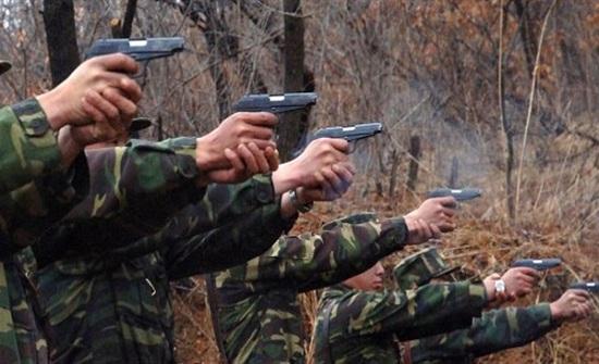 تم إعدامه بـ90 رصاصة .. لعدم أخذ إذن الزعيم كيم يونج أون