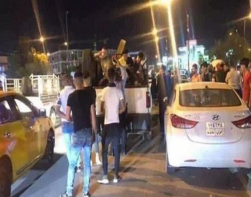 """شرطة كركوك تثير حفيظة عراقيين باعتقالها كل من يرتدي """"برمودا"""""""