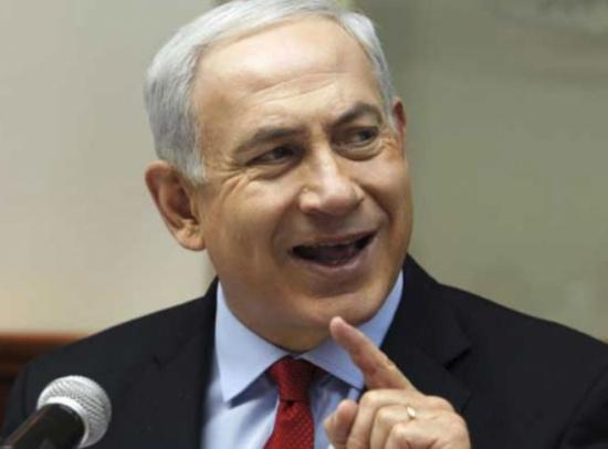 """نتنياهو يهدد برد """"صارم جدا"""" حال استهدفت فصائل فلسطينية أهدافا إسرائيلية"""