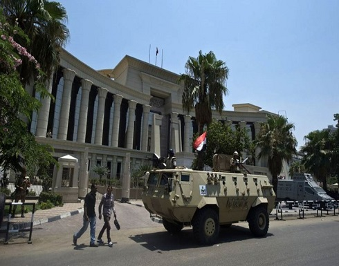 أحكام قاسية بحق 13 طفلا مصريا بين مؤبد وسجن مشدد