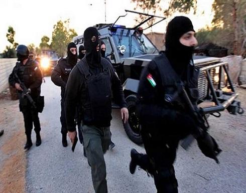 """مقتل """"المارد """"بعد اشتباك مع الامن و اعتقال """"البرغي"""" وعصابة """"الزنخ"""""""