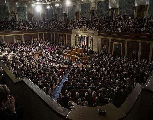 المنافسة متواصلة بين الديمقراطيين والجمهوريين بغرفتي الكونغرس الأمريكي