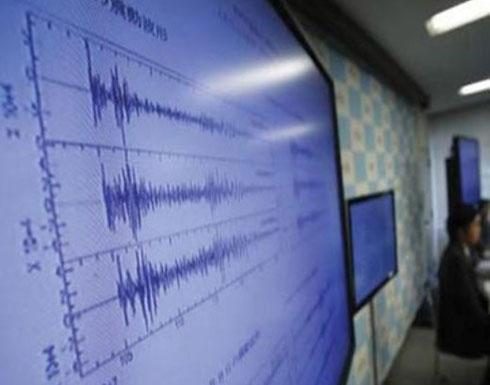 زلزال بقوة 6.6 يضرب جزر مالوكو الإندونيسية