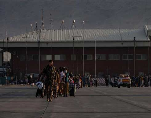 واشنطن : مغادرة 28 أمريكياً و7 مقيمين مطار كابل على متن طائرة قطرية