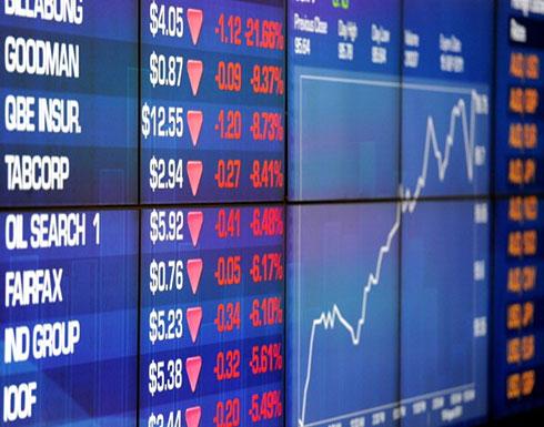 """تراجع الأسهم الأوروبية عقب اغتيال """"سليماني"""""""