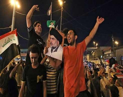 نتائج أولية.. التيار الصدري يتصدر الانتخابات البرلمانية بالعراق