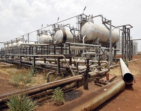 وزارة الطاقة السودانية تعلن توقف مصفاة الخرطوم