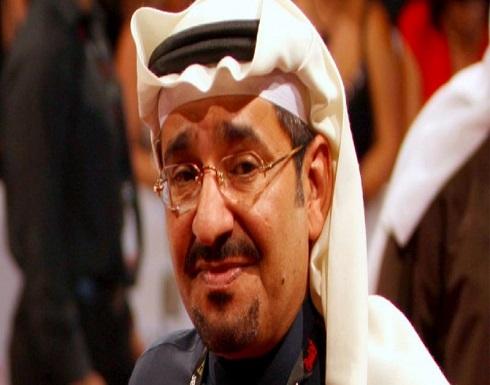 عبدالله السدحان: أنا ثور لأنني تزوجت!