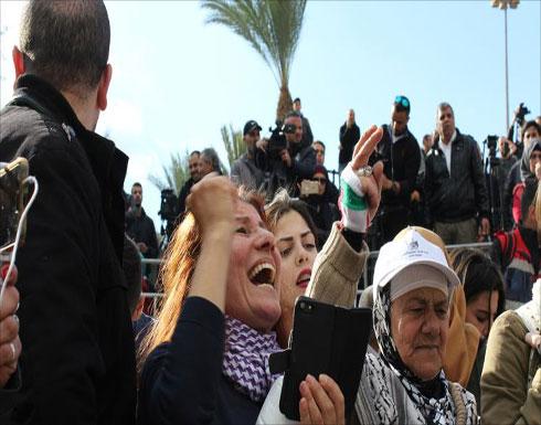 الإبعاد.. سياسة الاحتلال لإفراغ القدس
