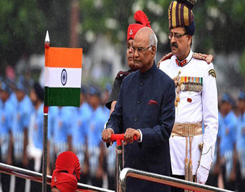 باكستان تمنع طائرة الرئيس الهندي من العبور بأجوائها