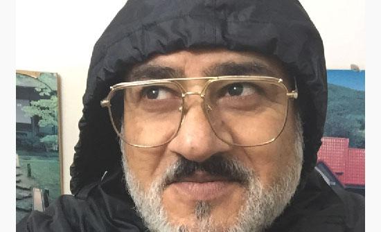 علي عرسان : ميكال ينزف في الجبال