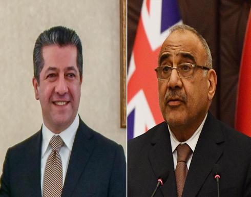 الخلاف بين بغداد وأربيل يضعف اقتصاد كردستان