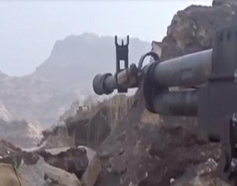 الجيش اليمني يتقدم بمعقل الحوثي.. 5 كم تفصله عن باقم