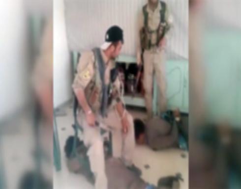 النظام السوري.. مجرمو حرب بانتظار العدالة
