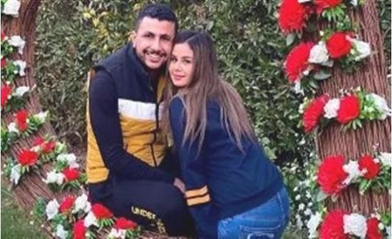 بعد ارتباط خطيبها السابق.. منة عرفة تعلن خطوبتها
