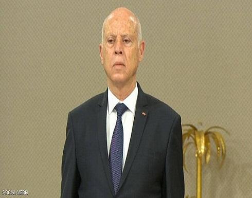 الرئيس التونسي يصدر أمر تسمية رئيسة الحكومة وأعضائها