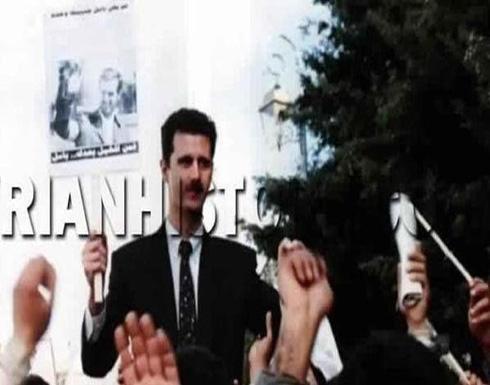 لا يزال لغزاً.. خوف على بشار الأسد قبل وفاة أخيه بأيام