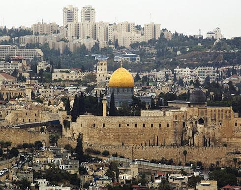 """الفصائل الفلسطينية تدعو لـ""""غضب شامل"""" من أجل القدس"""
