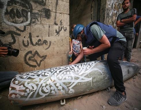 بالأرقام.. حصيلة أولية بضحايا وخسائر العدوان الإسرائيلي على غزة