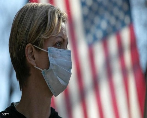 ألف وفاة بكورونا في الولايات المتحدة.. ورقم آخر يكشف المأساة