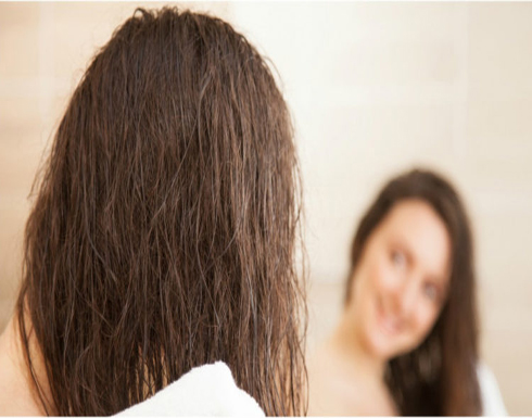 جفاف الشعر ليس مقلقا.. مع هذه العلاجات المنزلية الخمسة