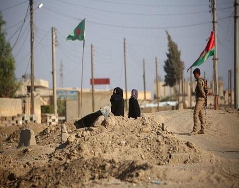 """ضغط أمريكي على """"قسد"""" لوقف مظاهر الارتباط بـ""""الكردستاني"""""""