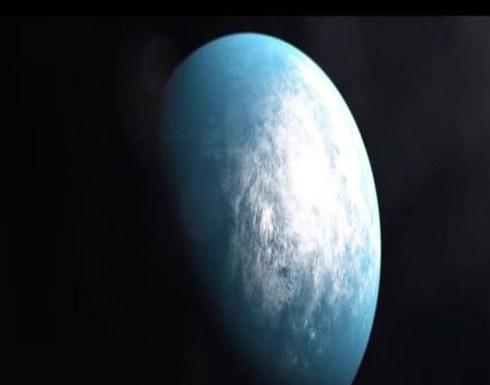 """كوكب جديد بحجم الأرض """"قابل للسكن"""" (فيديو)"""