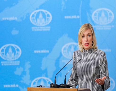 روسيا: العقوبات غير شرعية وأمريكا تضحي بعلاقاتها معنا