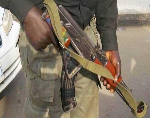 أحدث هجوم.. مسلحون يقتحمون قرية ويخطفون 18 شخصا في نيجيريا