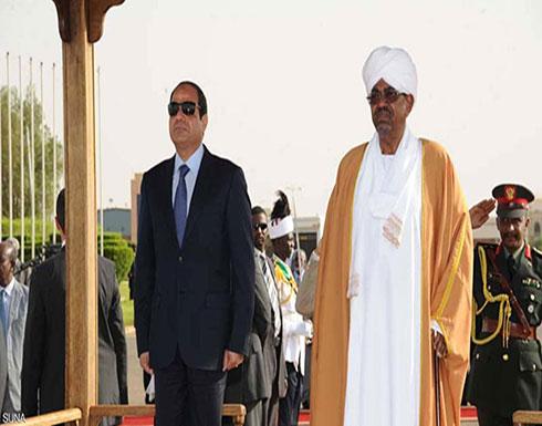 السيسي إلى السودان لتعزيز التعاون