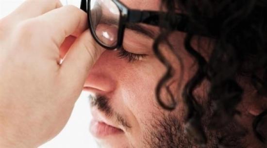 5 حالات من الصداع تتطلّب الفحص الطبي