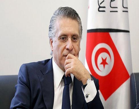 رغم اعتقاله.. القروي مازال مرشحاً لرئاسيات تونس