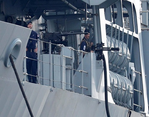 صنداي تايمز: قوات بريطانية تتجه إلى الخليج لحماية سفنها