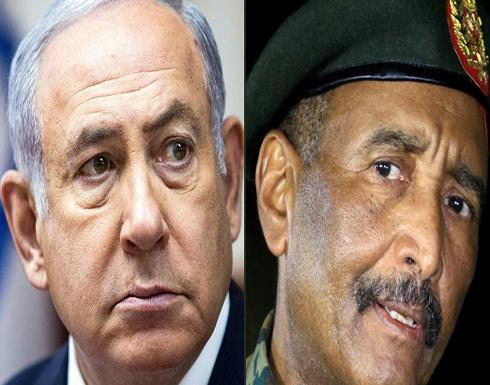 بين إسرائيل والسودان.. تعاون يبدأ من الزراعة
