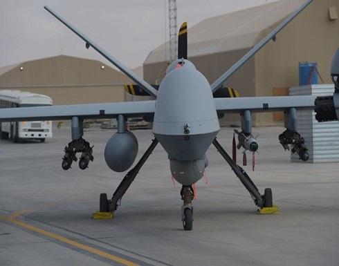 WSJ: الطائرات المسيرة الإيرانية تعيد تشكيل الشرق الأوسط