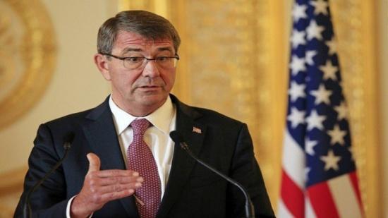 وزير الدفاع الأمريكي يزور تركيا لبحث التعاون في مكافحة تنظيم داعش