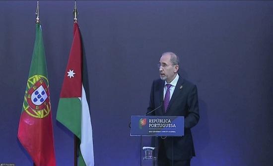 وزير الخارجية : أي طرح بإمكانية تجاوز القضية الفلسطينية لا يمكن أن يتحقق