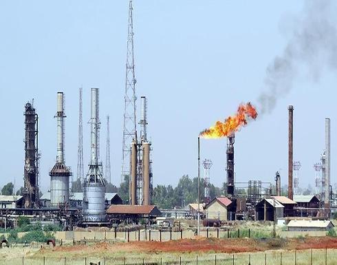 ارتفاع إنتاج عمان من النفط الخام 3.3 بالمئة في يوليو