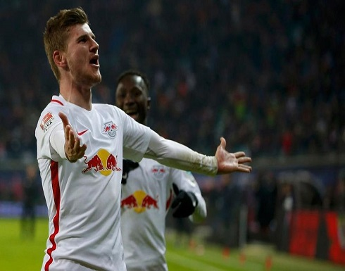 لايبزيغ الألماني يرد على تقارير رحيل تيمو فيرنر إلى نادي ليفربول