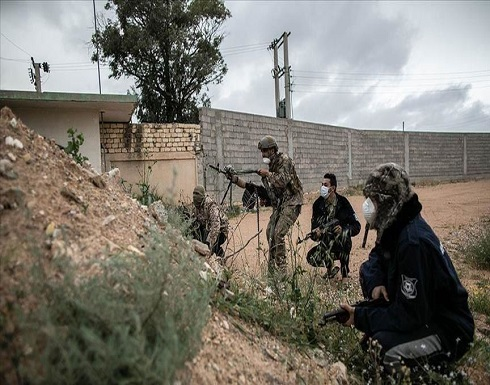 الجيش الليبي: تدمير 6 منظومات دفاعية روسية الأربعاء