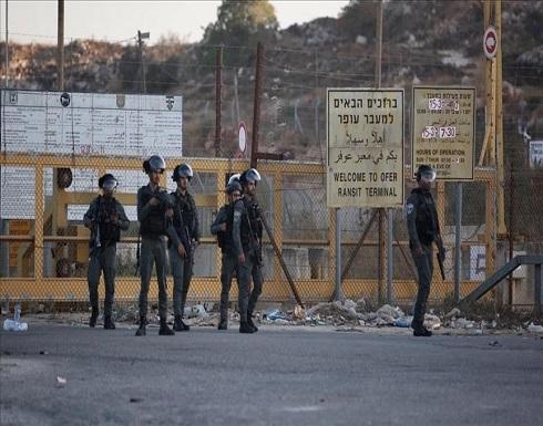 """واشنطن تحذر إسرائيل: السلطة الفلسطينية في وضع """"صعب وخطير"""""""