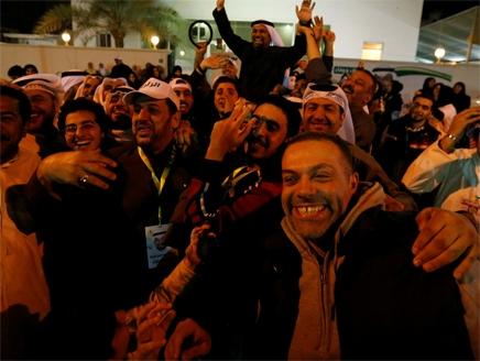 الشيعة يفوزون بـ17 مقعداً في مجلس الأمة الكويتي