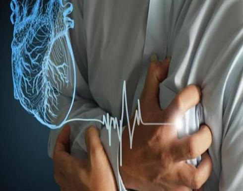 ما الفرق بين النوبة والسكتة القلبية؟
