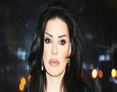 بالفيديو : نضال الأحمدية تشتم مايا دياب على الهواء.. والسبب؟
