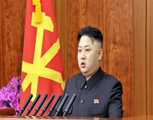 كيم جونغ أون: نحن قوة عسكرية من المستوى العالمي