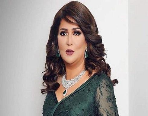 نوال الكويتية تواسي محمد عبده بعد وفاة شقيقه