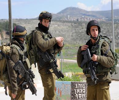 الجيش الإسرائيلي والأمن يلغيان الإجازات بسبب الحرائق